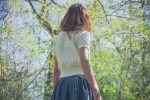 癒されたい・癒されたい・出会いたい。都心に潜む自然の中で癒されながら、出会った。