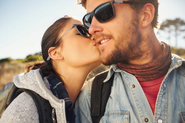 【男の本音】女の子からキスされるのは嬉しい?