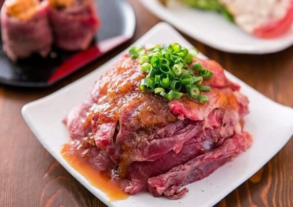 怒涛のメガ盛り肉祭りコン! おいしいお肉と恋人Getだぜ♡