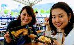 突撃取材!肉フェスコン!【趣味コン・趣味活レポート】