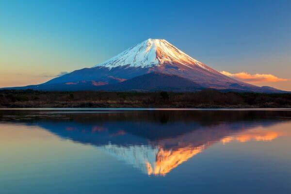 7月は富士山の山開き!山ガール...