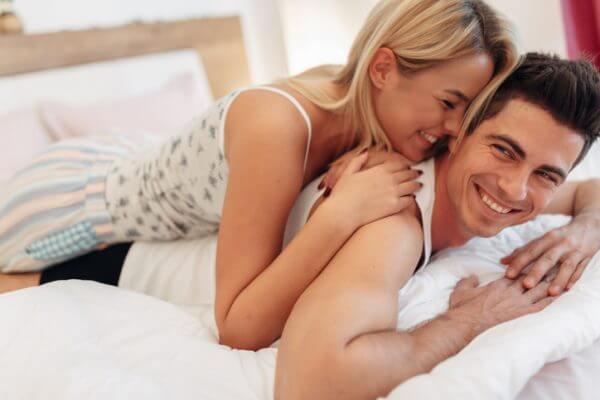 【寝相でみる性格診断】彼はどんな寝相かな?