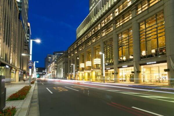 「東京エキマチコンin日本橋 社会人1年目~5年目限定バージョン」拡げようネットワークの輪