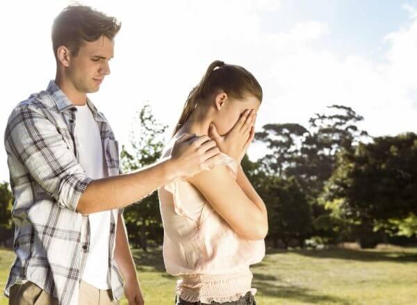 <男性向け>好きなのに別れる理由。隠された女性の本心とは?