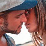 ベストなキスのタイミング4選&奥手な彼にキスをしてもらう方法