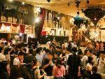 絶対恋したい人オススメ!吉本芸人のMCで盛り上がる!渋谷で「恋活フェス」ハロウィンバージョンを開催