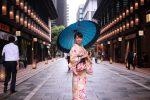 着物で婚活!?他の女子より1歩リードできる着物婚活必勝法@日本橋街コン in熈代祭(きだいまつり)
