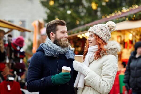 <男性向け>初デートで女性の脈ありサインを見落とさない! 女性からの好意を示す行動と言動