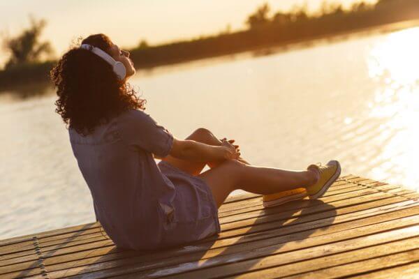 疲れた、癒されたい……。そんな時身と心を癒すアイディア5選