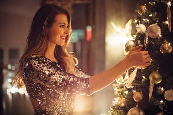 クリスマスにはひとりでイベントに参加して出会いをGetすべし♡
