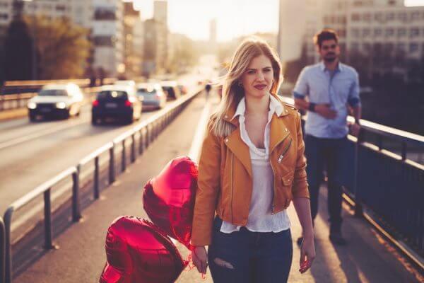 彼氏の浮気の気配を感じた時が、その恋をつなぎ止める最後のチャンス