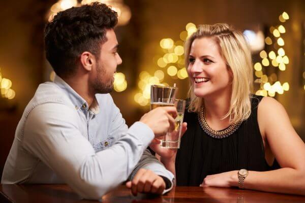 婚活パーティーで知り合った男性との初デートの場所、時間帯はどうすればいい?