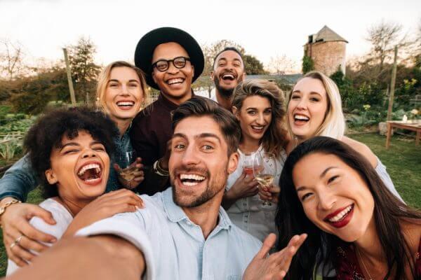 友達を作りたい! あなたに合った友達を作る5つの方法