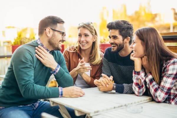 あなたに合った友達の作り方を5つご紹介! 友達関係の悩み解決法も