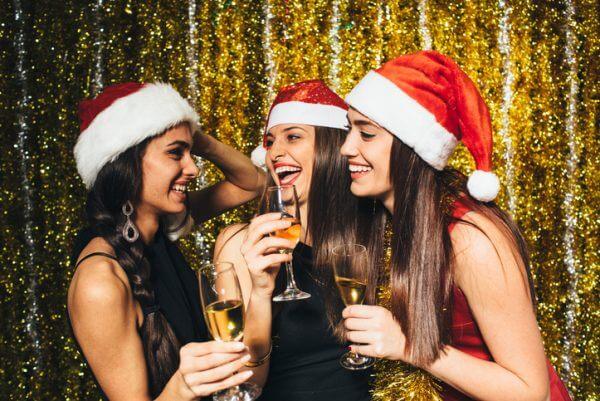 恋人がいない女の子必見! クリスマスを楽しく過ごす方法とは?