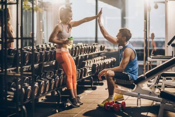 筋肉フェチな女性必見!筋肉男子の魅力&筋肉男子と出会う方法とは