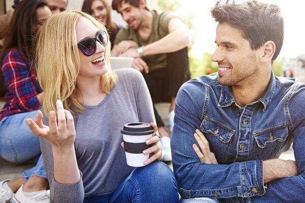 初デートでは会話を盛り上げようと思うべからず。初デート成功のコツ4選