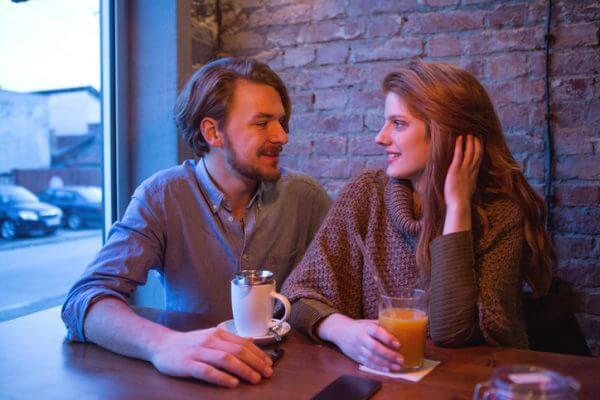 デートを盛り上げる会話術! 婚活パーティーで出会った彼とのデートで使ってみて!