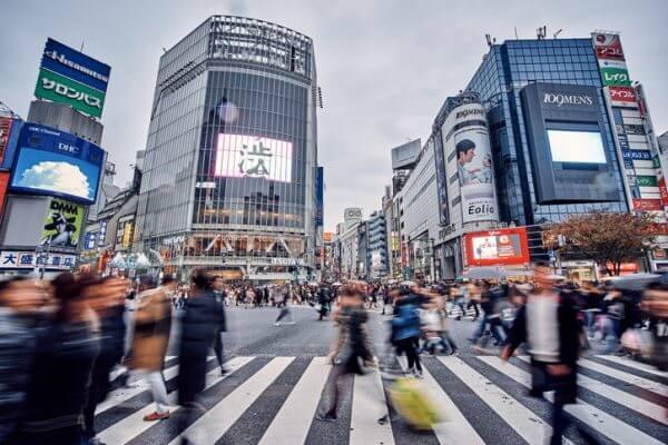 渋谷は出会いスポットが豊富!本当に出会えるおすすめスポットとは?