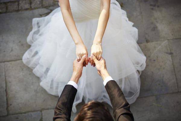 女性から見た結婚のメリット8つ! 結婚した後にお金で得すること3つ
