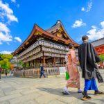 京都の出会いスポットは? 恋活におすすめのツール&イベントをご紹介