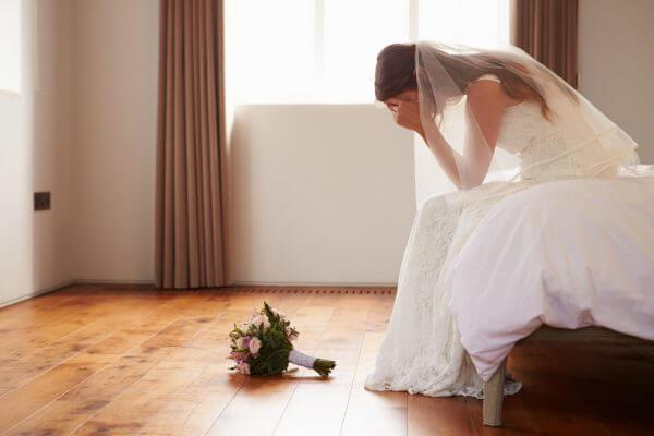 妥協しないで! 経験者が語る結婚相手に求める条件