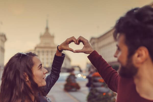 恋愛占い・心理テスト