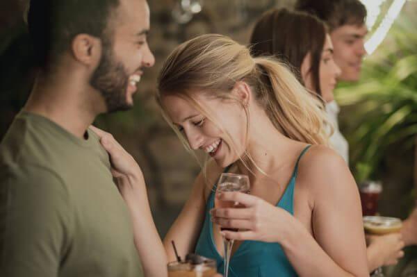 <男性向け>付き合う前に女性の脈ありサインって分かるの?