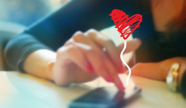 恋活・恋愛