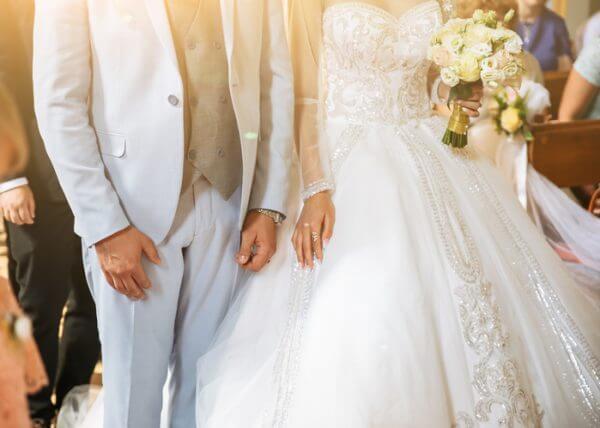 <男性向け>結婚する理由とは。結婚っていいの? なぜ結婚するの?