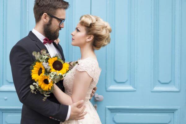 結婚の流れって? 付き合ってからの結婚への期間はどれくらいがベスト?