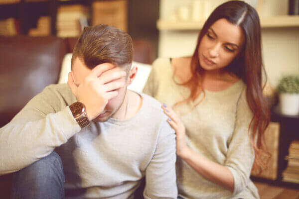 男の涙を許せる女性が増えている! 許されるOKラインは?