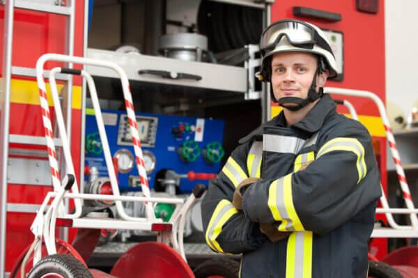 消防士さんと出会いたい! 消防士さんとの出会いや結婚した場合のリアルを紹介