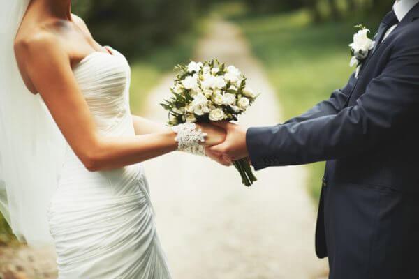 婚活・結婚