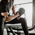 筋肉質な男性はモテる! 女の子の本音とモテる筋肉の部位