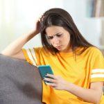 友達が既読スルーをする……理由と対処法をレクチャーします!