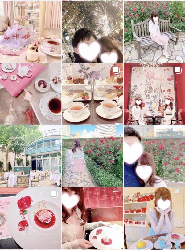 【婚活ブログ】♡愛され妻ゆりか♡04