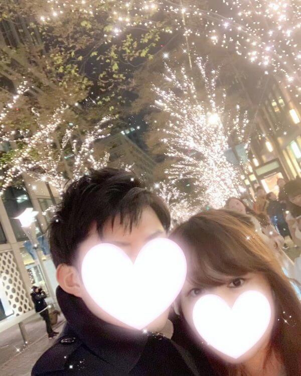 【婚活ブログ】♡愛され妻ゆりか♡02