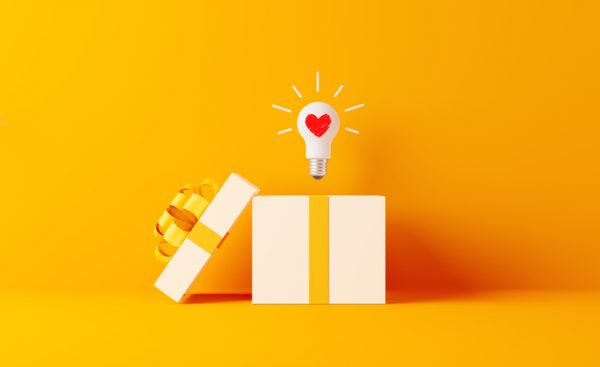 これだけは避けたい「贈り物」のNGマナー。男性に「センスいいね」と褒められる最適なプレゼントとは