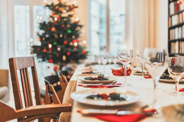 クリスマスパーティーに参加して新たな出会いを見つけよう!