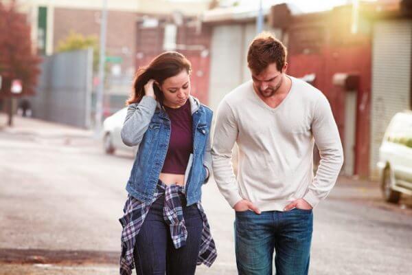 【男性心理】デートの帰り道が気まずいときの3つの対処法
