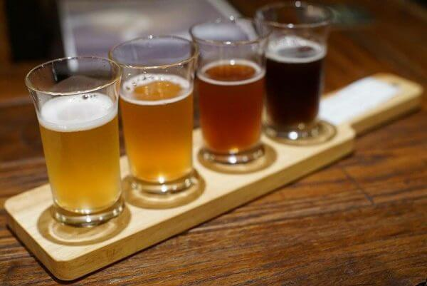 クラフトビールを飲みに行こう!【モテ知識・お酒編】