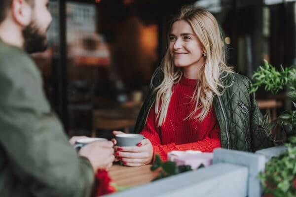 初デートで話すべき話題5選! 2回目デートにつなげるコツも解説