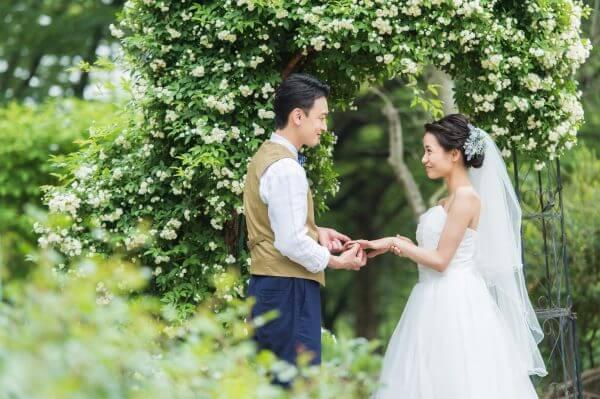 芸能人の結婚ラッシュで結婚意欲が高まる未婚男女7割以上!