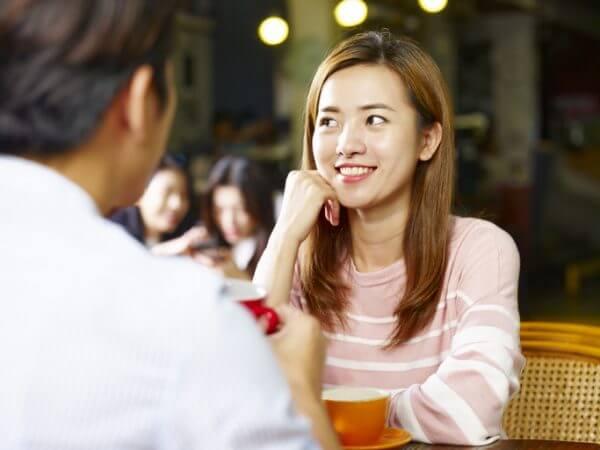 【女性必見】ネガティブ発言をポジティブに表現する魔法のテク