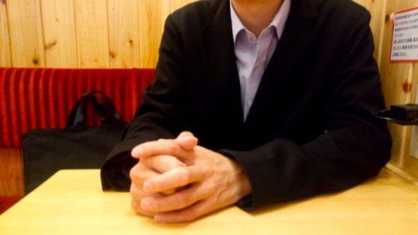 【パートナー募集】相手に合わせたいから。あえて自分は何も持たない。(男性/静岡県)