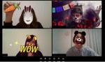 バーチャル背景も完璧! VBARで「Snap Camera」を使って顔や背景を加工して楽しもう!