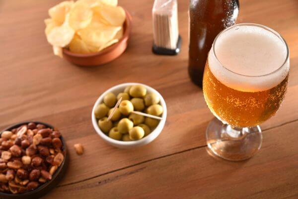 自宅で作れるビールのおつまみレシピをチェックしよう