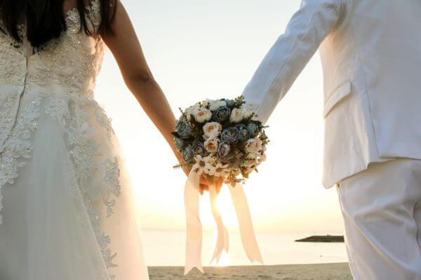 結婚幸せエピソード集「私たち、街コンで結婚しました」~episode 2~