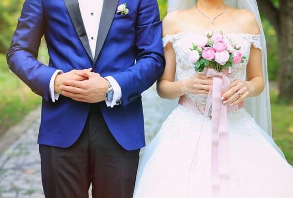 結婚幸せエピソード集「私たち、街コンで結婚しました」~episode 1〜